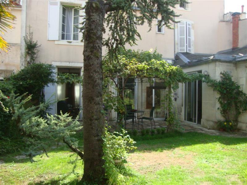 Vente maison / villa Saint-jean-d'angély 327050€ - Photo 7