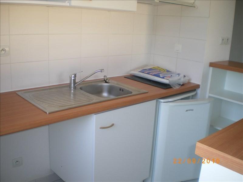 Vente appartement Mondonville 171200€ - Photo 5
