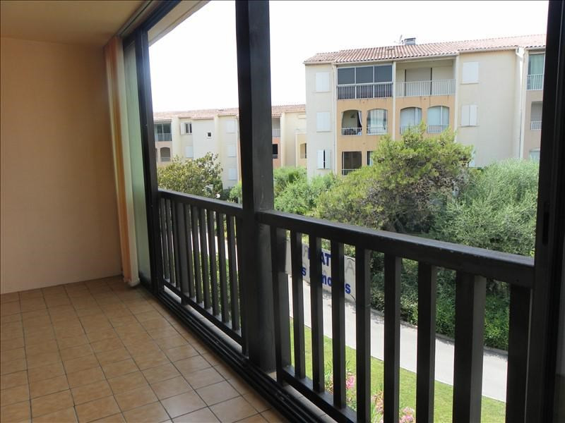 Sale apartment Frejus 105000€ - Picture 5