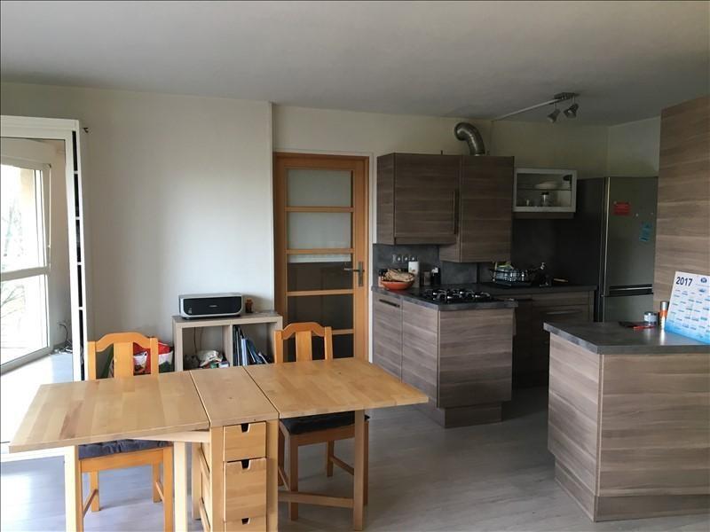 Venta  apartamento Annecy le vieux 160000€ - Fotografía 2