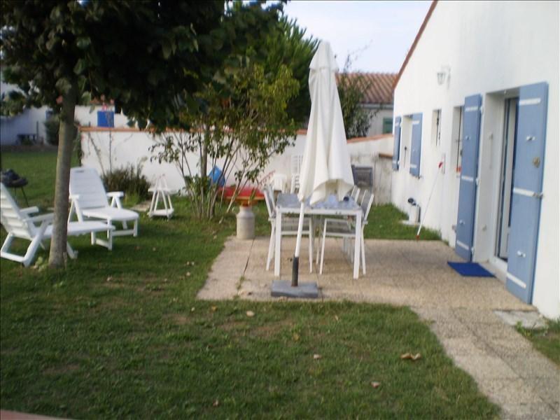 Vente maison / villa Chatelaillon plage 173910€ - Photo 1