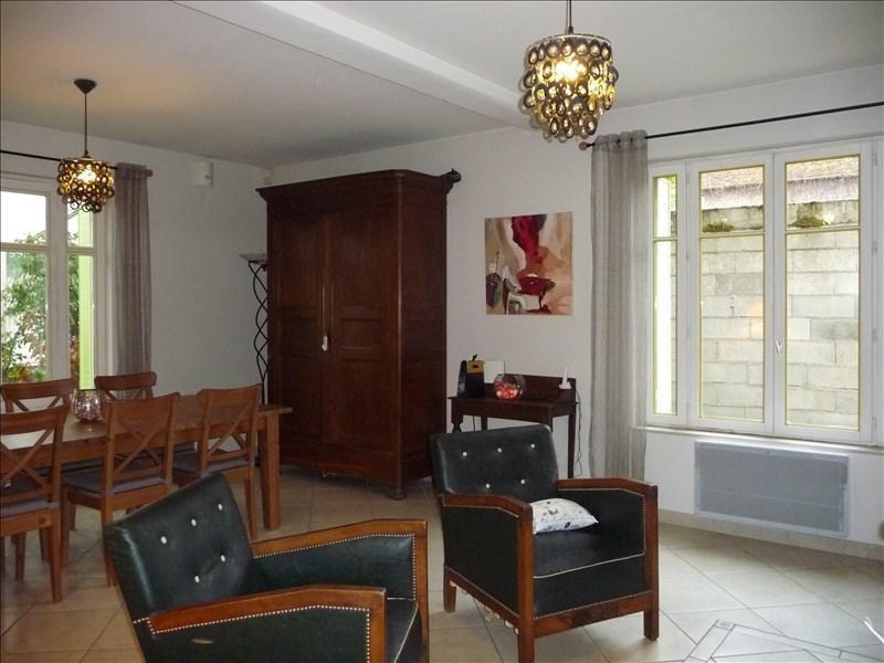 Vente maison / villa St jean de losne 319000€ - Photo 2