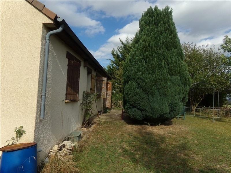 Sale house / villa Montereau fault yonne 162640€ - Picture 4