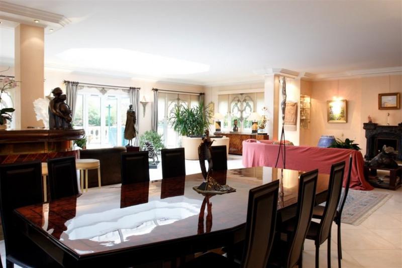 Vente de prestige maison / villa Fontenay-sous-bois 3585000€ - Photo 14