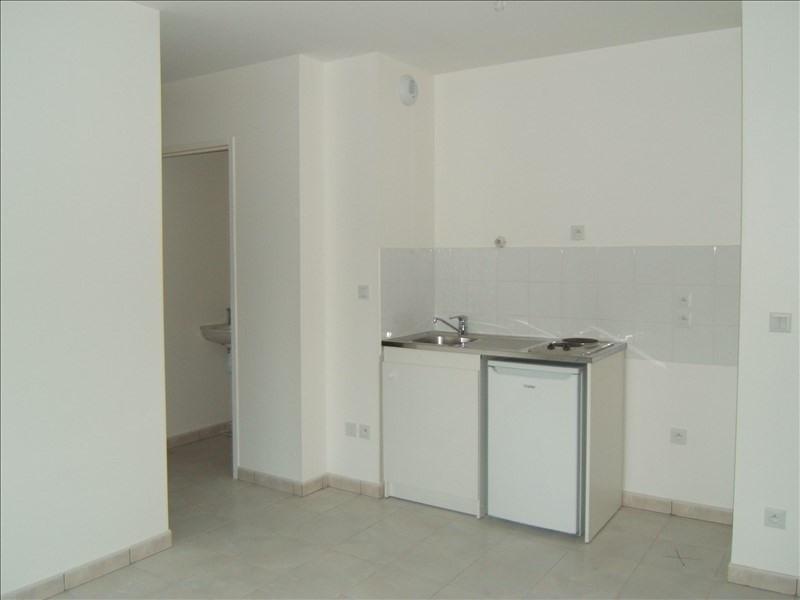 Vente appartement Echirolles 124000€ - Photo 10