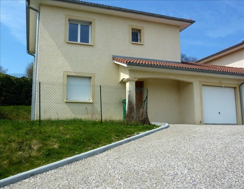 Vente maison / villa St jean de bournay 189000€ - Photo 1