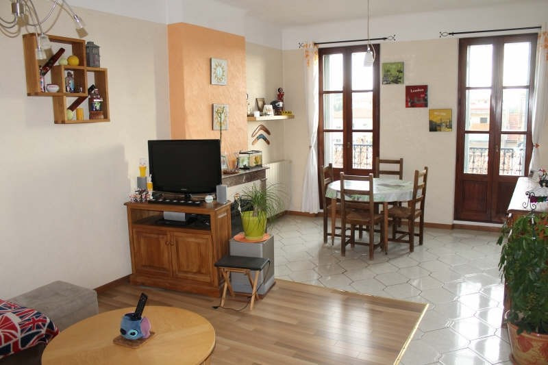 Vente appartement Toulon 148 000€ - Photo 1