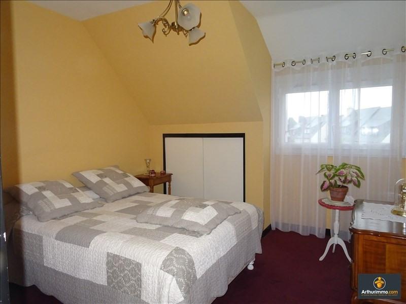 Vente maison / villa St brieuc 159300€ - Photo 5