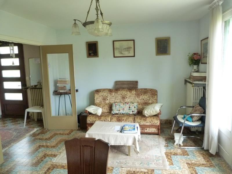Vente maison / villa Vernon 187000€ - Photo 3