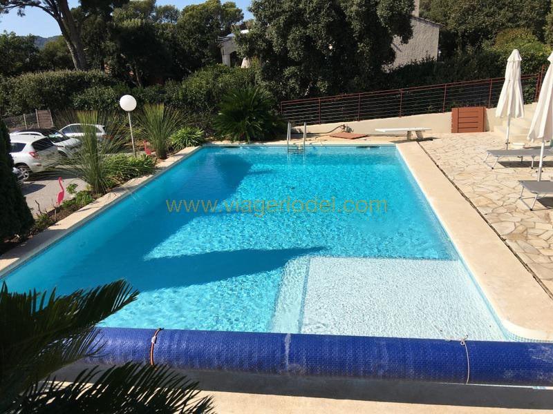 Lijfrente  huis La seyne-sur-mer 450000€ - Foto 1