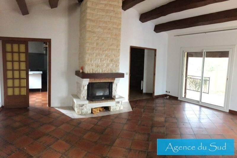 Vente maison / villa Mimet 550 000€ - Photo 5