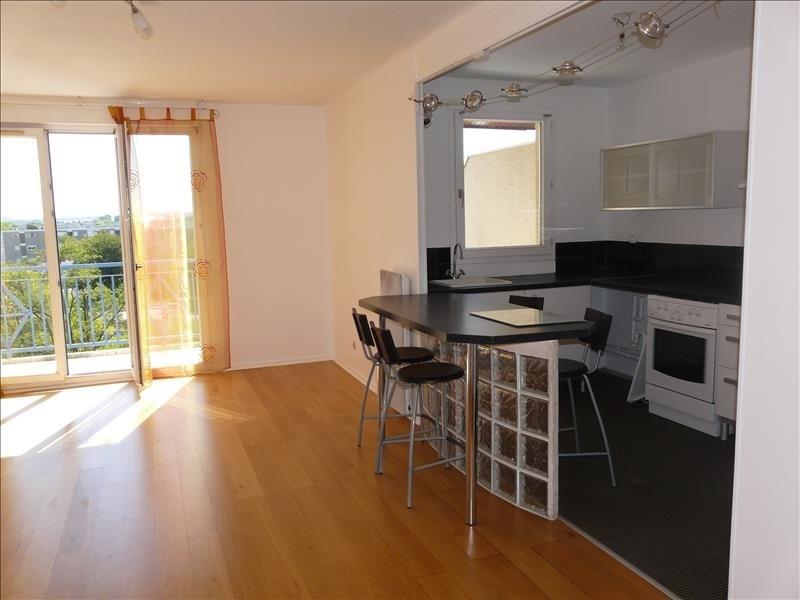 Rental apartment Toulouse 828€ CC - Picture 1