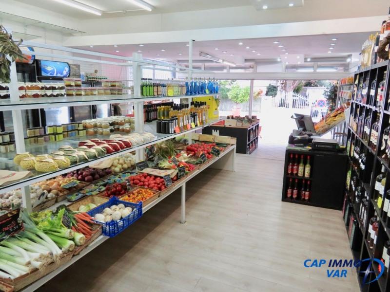 Produit d'investissement boutique Saint-cyr-sur-mer 299000€ - Photo 1