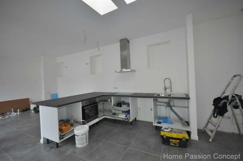Rental house / villa Nanterre 2300€ CC - Picture 3