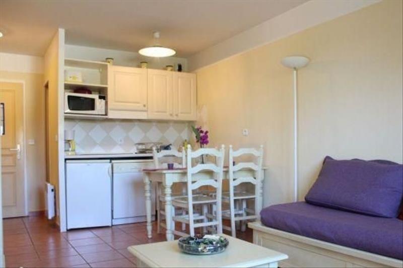 Vente appartement Les issambres 130000€ - Photo 2