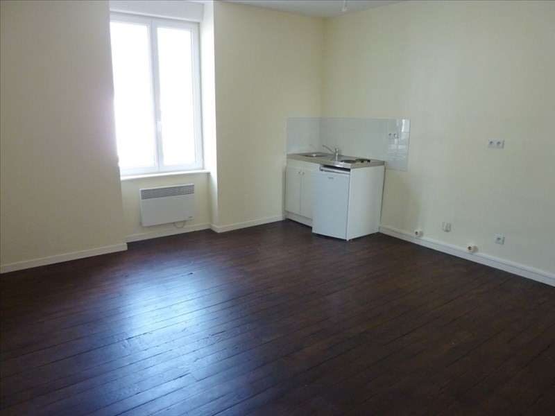 Vente appartement Fougeres 63400€ - Photo 1