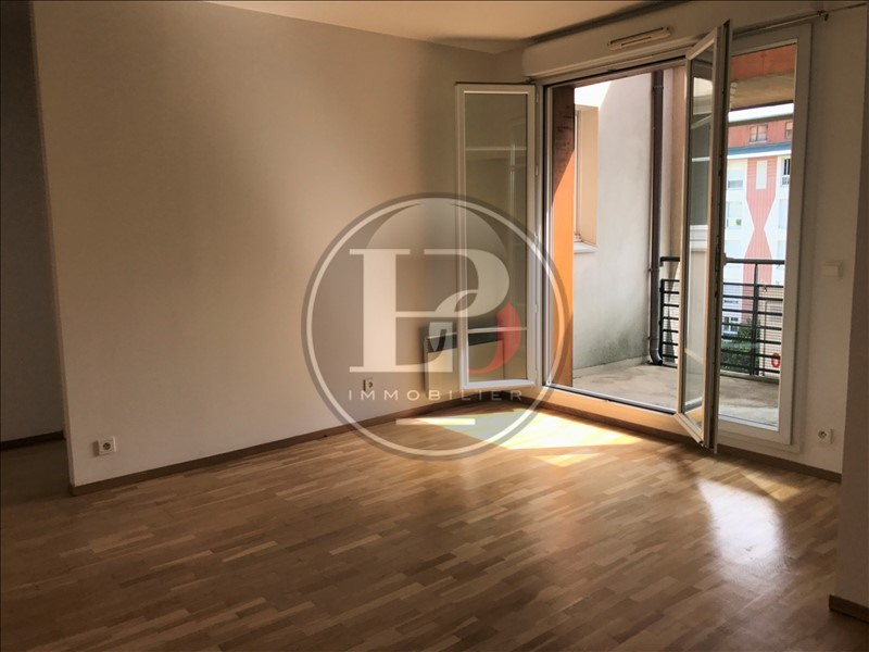 Affitto appartamento St germain en laye 820€ CC - Fotografia 1