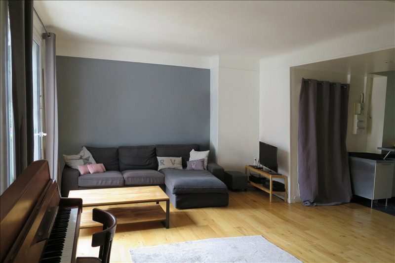 Vente appartement Garches 455 000€ - Photo 1