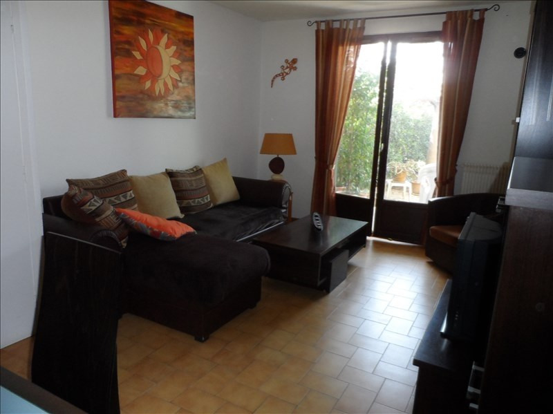 Sale apartment Canet en roussillon 95 000€ - Picture 2