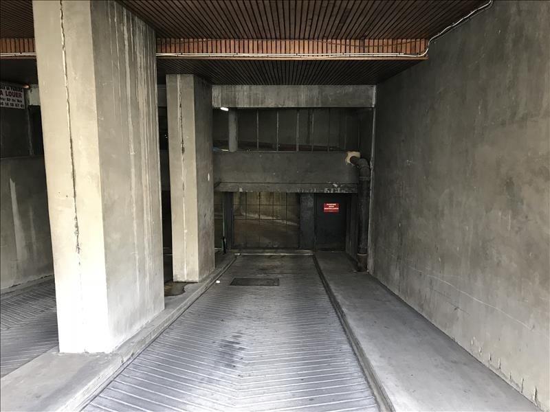 Location parking Sarcelles 55€ CC - Photo 3