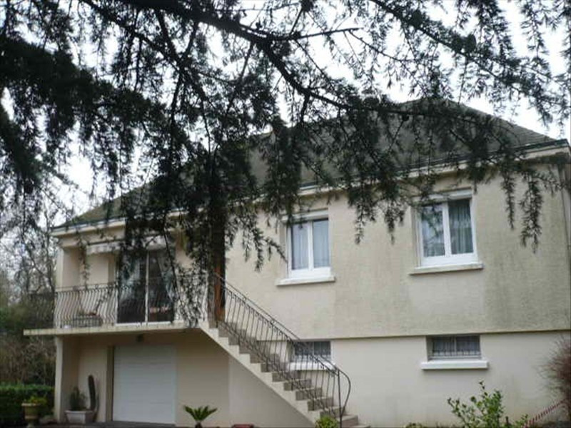 Vente maison / villa Coueron 250 560€ - Photo 1