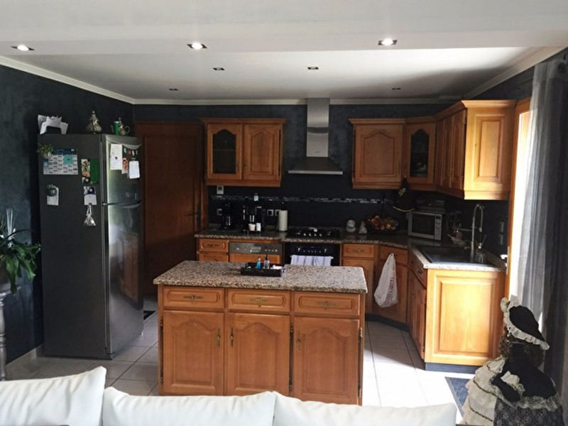 Sale house / villa Meaux 364000€ - Picture 4