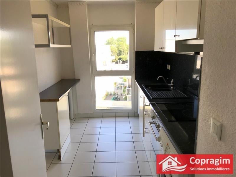 Rental apartment Montereau fault yonne 655€ CC - Picture 2