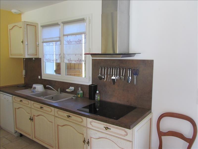 Sale house / villa Montpon menesterol 159000€ - Picture 4