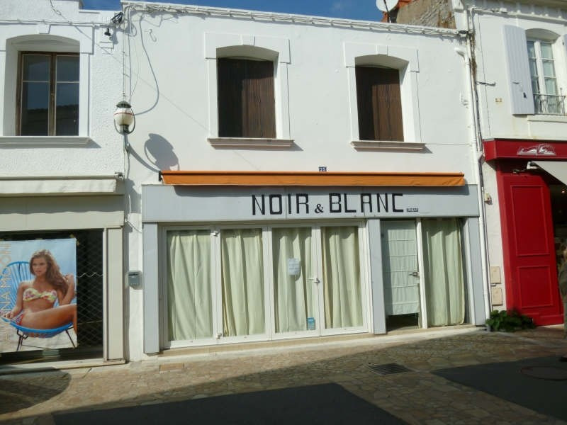 Cession de bail boutique St pierre d oleron 74 200€ - Photo 1