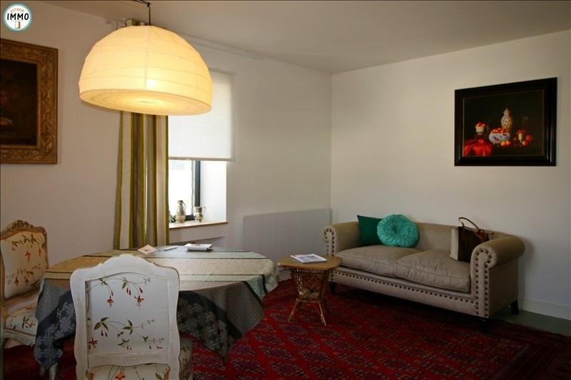 Rental house / villa Mortagne sur gironde 595€ CC - Picture 3