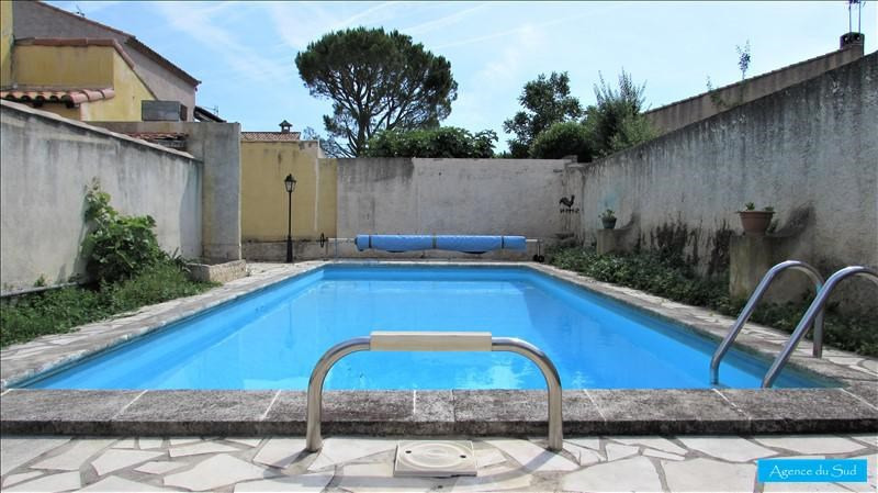Vente maison / villa Aubagne 310 000€ - Photo 9