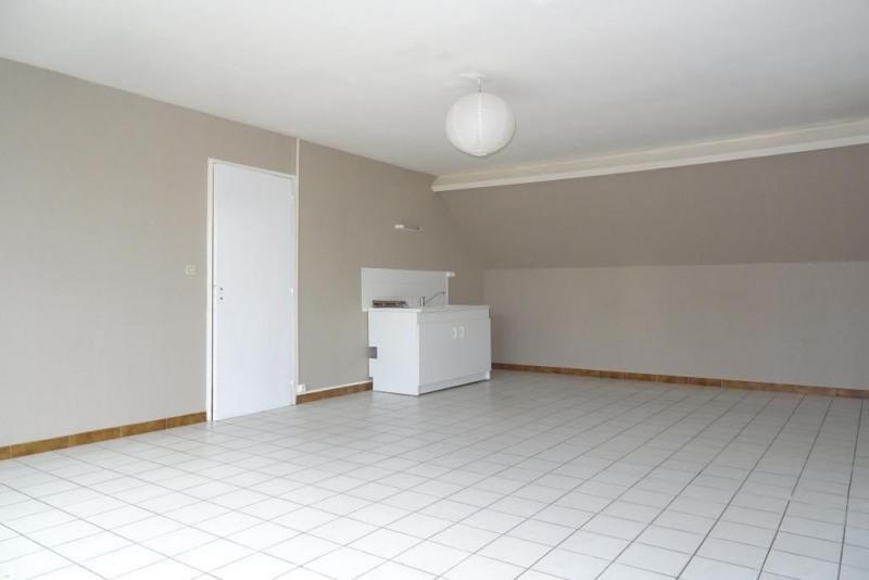 Sale apartment Soissons 97000€ - Picture 2