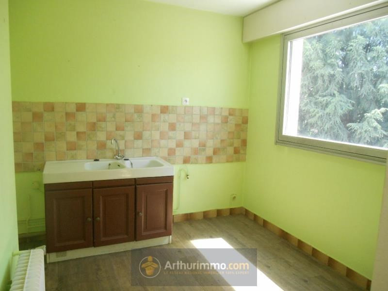 Sale apartment Bourg en bresse 73 000€ - Picture 3