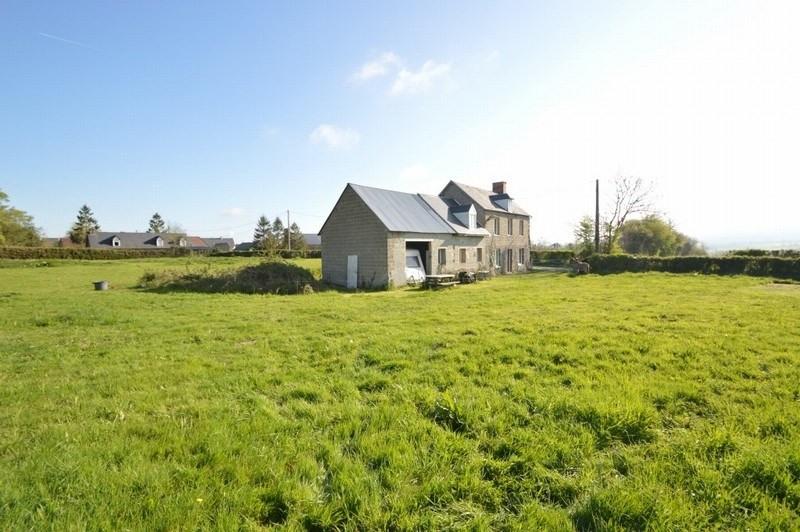 Vente maison / villa Domjean 86100€ - Photo 9