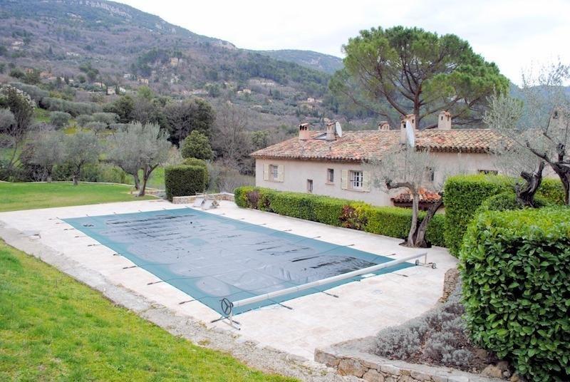 Deluxe sale house / villa Bargemon 1750000€ - Picture 18