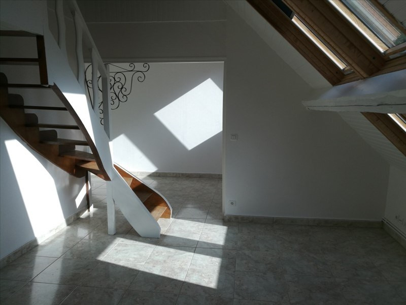 Vente appartement Bois le roi 180 000€ - Photo 1