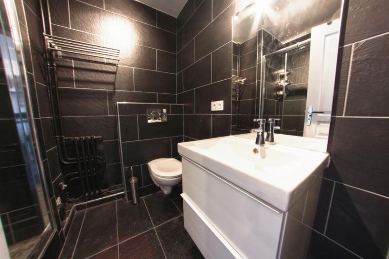 Sale apartment Paris 15ème 329000€ - Picture 2