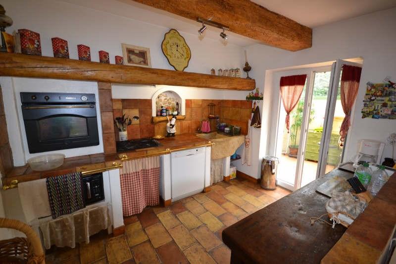 Vente maison / villa Robion 429000€ - Photo 3