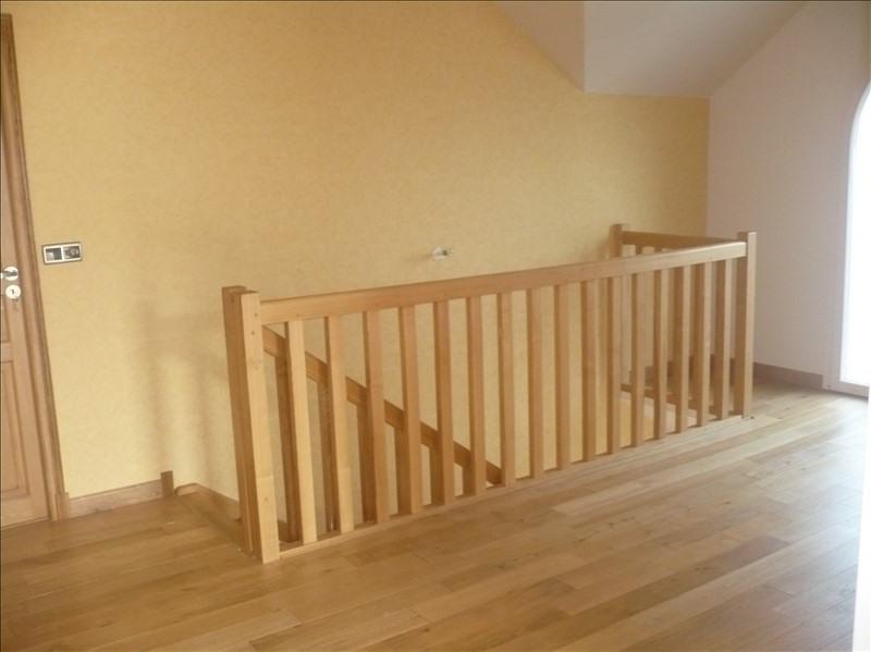 Vente maison / villa St berthevin 348400€ - Photo 4