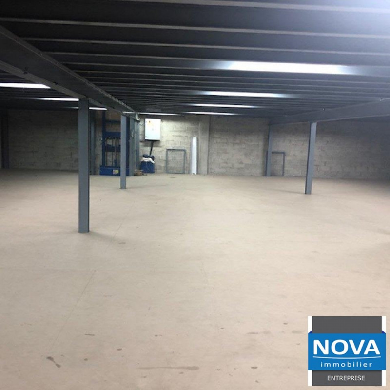 Vente local commercial Stains 790 000€ - Photo 3