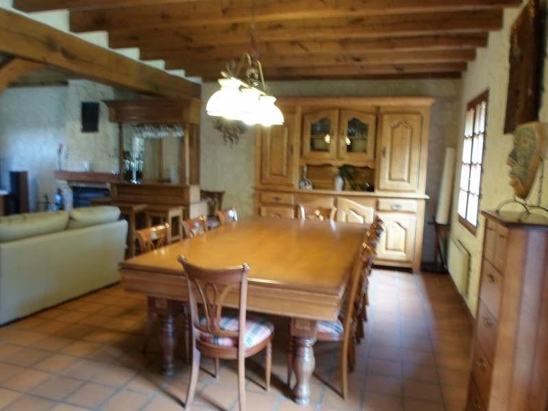 Sale house / villa Villefranche sur cher 296800€ - Picture 5