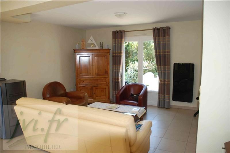 Sale house / villa Soisy sous montmorency 645000€ - Picture 4