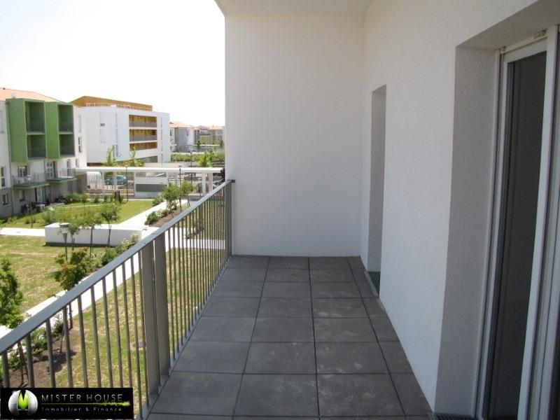 Vendita appartamento Toulouse 205000€ - Fotografia 5