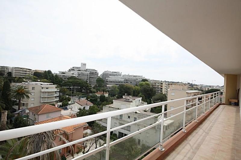 Sale apartment Juan-les-pins 385000€ - Picture 2