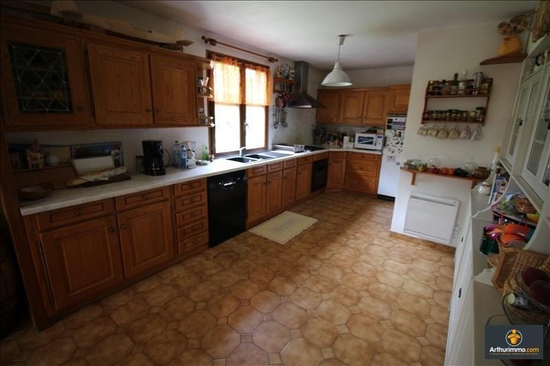 Vente maison / villa St arnoult en yvelines 355000€ - Photo 2