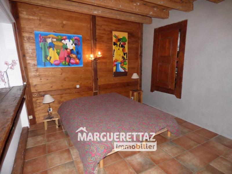 Vente maison / villa Les carroz d'arâches 898000€ - Photo 11