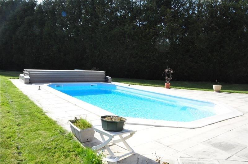 Location maison / villa St nom la breteche 3900€ CC - Photo 4