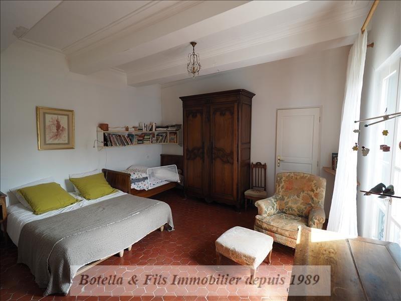 Deluxe sale house / villa Uzes 820000€ - Picture 12