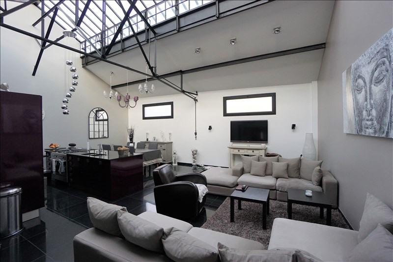 Revenda loft Colombes 790000€ - Fotografia 2