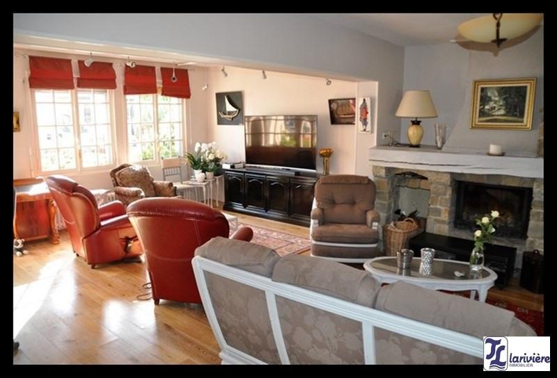 Sale house / villa Audinghen 385000€ - Picture 1